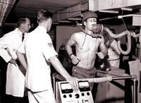 history of aerobics